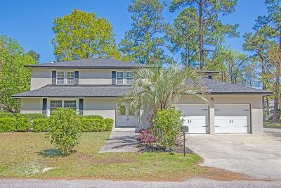 Summerville Single Family Home For Sale: 204 Waring Street