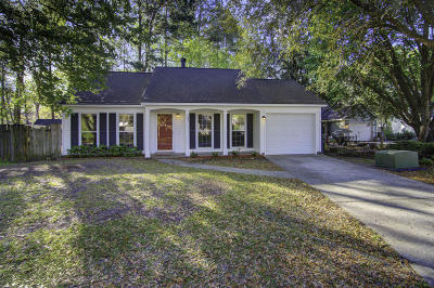 Goose Creek Single Family Home For Sale: 103 Severn Street