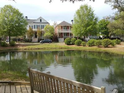 Charleston Single Family Home For Sale: 3023 Viscount Street