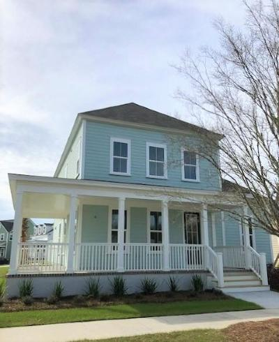 Dorchester County Single Family Home For Sale: 465 Watergrass Way
