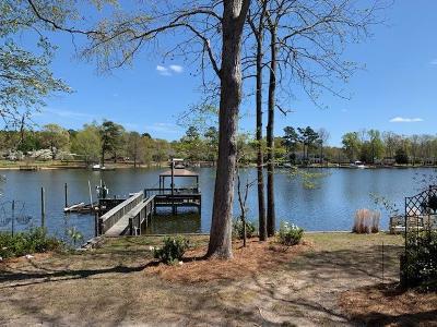 Single Family Home For Sale: 40 Plantation Drive