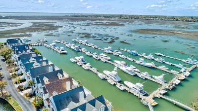 Mount Pleasant Boat Slip For Sale: 1610 Ben Sawyer Boulevard