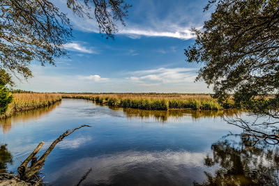 Residential Lots & Land For Sale: 2210 Waterfowl Lane
