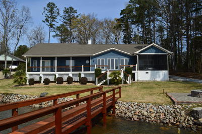 Chapin Single Family Home Contingent: 2148 Amicks Ferry Road