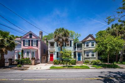 Single Family Home For Sale: 186 Wentworth Street