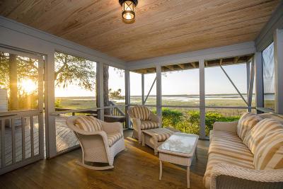 Single Family Home For Sale: 165 Marsh Hawk Lane