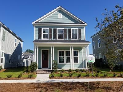Summerville Single Family Home For Sale: 324 Bright Leaf Loop