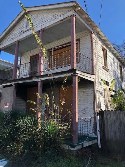 Single Family Home For Sale: 25 Kennedy Street