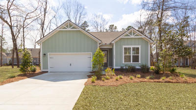 Summerville Single Family Home For Sale: 5060 Alpine Drive