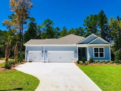 Dorchester County Single Family Home For Sale: 3048 Rampart Road