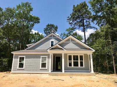 Dorchester County Single Family Home For Sale: 3028 Rampart Road