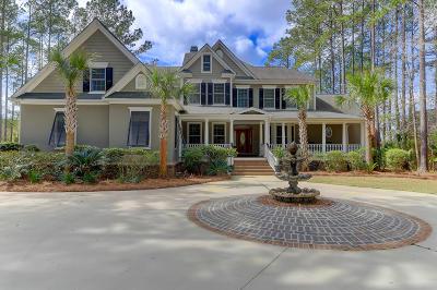 Dunes West Single Family Home For Sale: 2996 Pignatelli Crescent