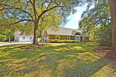 Dorchester County Single Family Home For Sale: 101 Old Tavern Lane