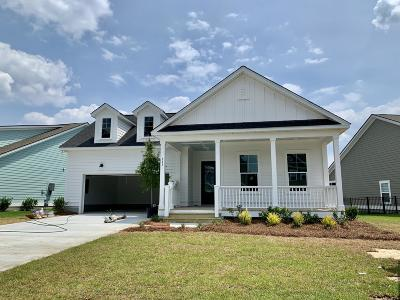 Summerville Single Family Home For Sale: 117 Calm Water Way