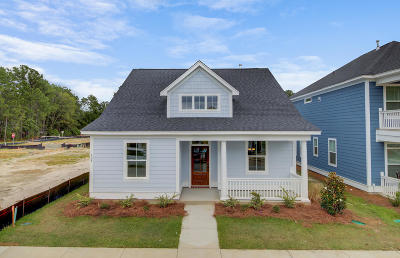 Dorchester County Single Family Home For Sale: 128 Angelica Avenue