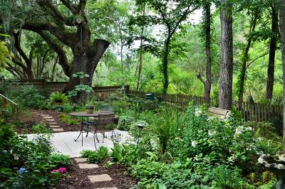 Mount Pleasant Single Family Home For Sale: 1570 Hidden Bridge Drive
