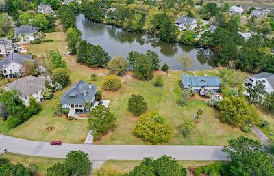 Johns Island Residential Lots & Land For Sale: 1595 Regimental Lane