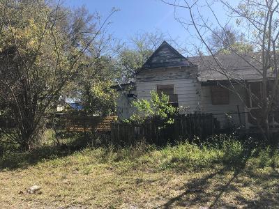 Single Family Home For Sale: 10 Riker Street