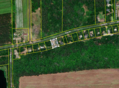 Residential Lots & Land For Sale: 3353 River Road