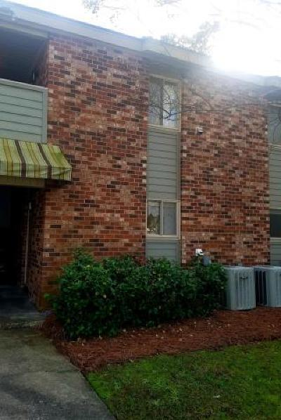 Attached For Sale: 707 Andrea Lane