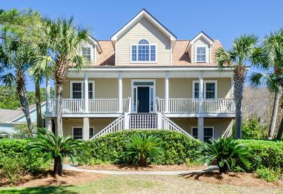 Johns Island Single Family Home For Sale: 3102 Mayfair Lane