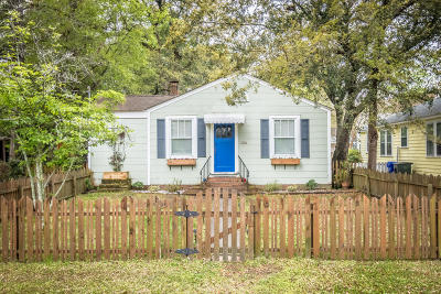 Single Family Home Contingent: 204 Tanglewood Avenue