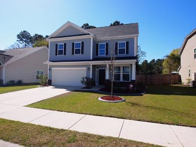 Goose Creek Single Family Home For Sale: 464 Gianna Lane