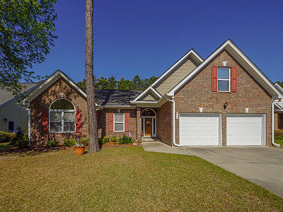 Summerville Single Family Home Contingent: 119 Amen Corner