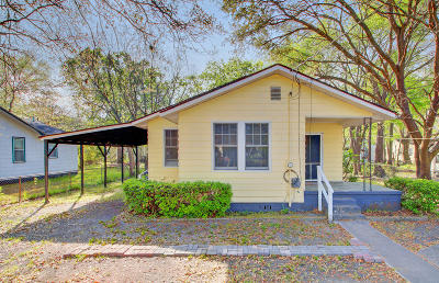 North Charleston Single Family Home Contingent: 2775 Ranger Drive