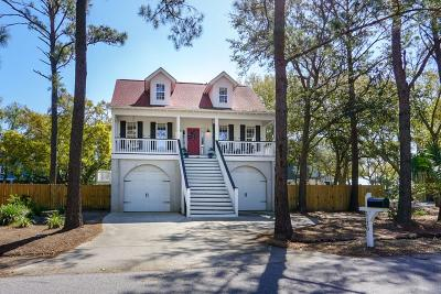 Single Family Home For Sale: 1130 Galleon Road
