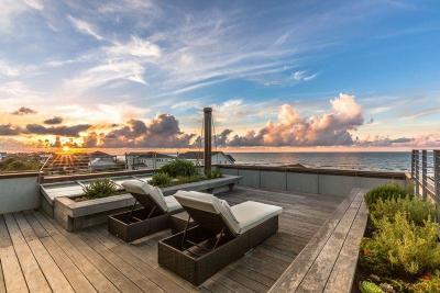 Folly Beach Single Family Home For Sale: 316 E Arctic Avenue
