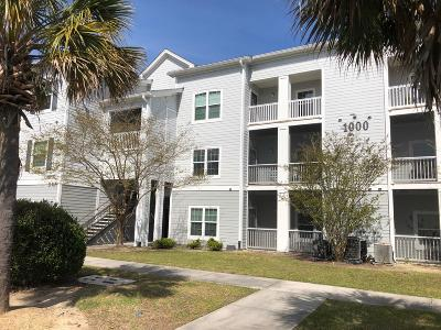 Charleston County Attached Contingent: 1300 Park West Boulevard #1002