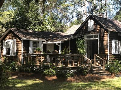 Dorchester County Single Family Home For Sale: 115 Marion Avenue