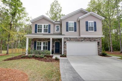 Single Family Home Contingent: 3868 Hanoverian Drive