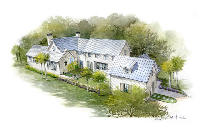 Isle Of Palms Single Family Home For Sale: 810 Carolina Boulevard