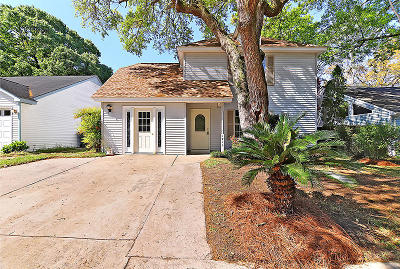 Charleston Single Family Home For Sale: 1711 Orange Grove Shores Drive