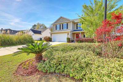 Wescott Plantation Single Family Home Contingent: 5048 Ballantine Drive