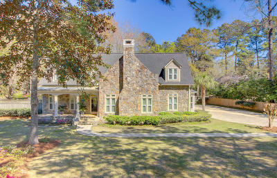 Summerville Single Family Home Contingent: 102 Old Postern Road