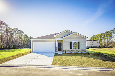 Berkeley County, Charleston County, Dorchester County Single Family Home For Sale: 100 Spanish Wells Road