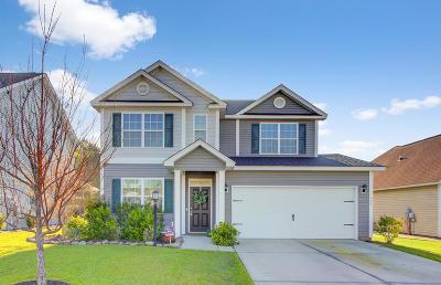 Goose Creek Single Family Home Contingent: 606 Kolb Court