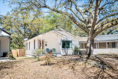 North Charleston Single Family Home Contingent: 1178 Leesville Street
