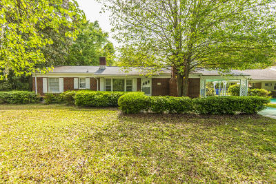 Single Family Home For Sale: 1039 Bradford Avenue