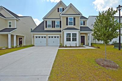 Goose Creek Single Family Home For Sale: 104 Daniels Creek Circle