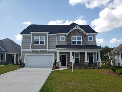 Summerville Single Family Home For Sale: 103 Rouen Lane