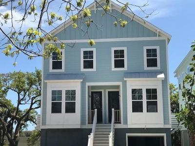 Charleston County Attached For Sale: 120 Howard Mary Drive #B