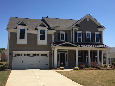 Charleston Single Family Home Contingent: 929 Foliage Lane