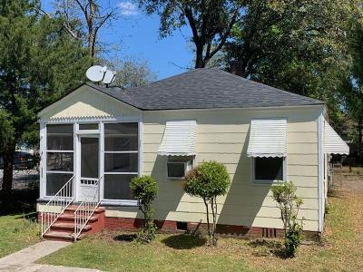 North Charleston Single Family Home For Sale: 2303 Sorentrue Avenue