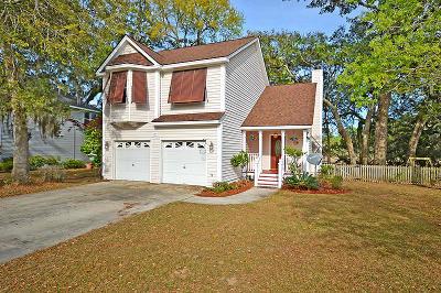 Single Family Home Contingent: 2310 Marsh Lake Court
