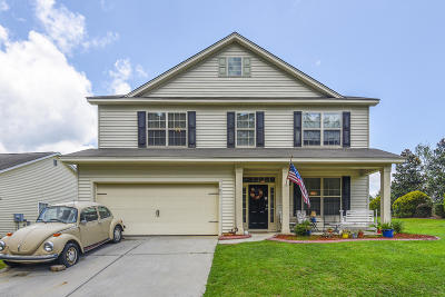 Dorchester County Single Family Home For Sale: 162 Gaslight Boulevard