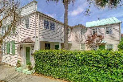 Single Family Home For Sale: 8 Jasper Street